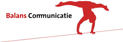 Balans Communicatie - logo
